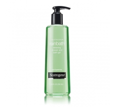 Mã SP: 21703A - Gel tắm Neutrogena Rainbath Pear Green Tea 473ml