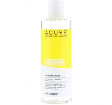 Mã SP: 22511A - Nước tẩy trang Acure, Brilliantly Brightening, Micellar Water, 8 fl oz (236 ml)