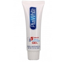 Mã SP: 23301A - Gel tẩy trắng răng Plus White, 5 Minute Speed Whitening Gel, 2.0 oz (56 g)
